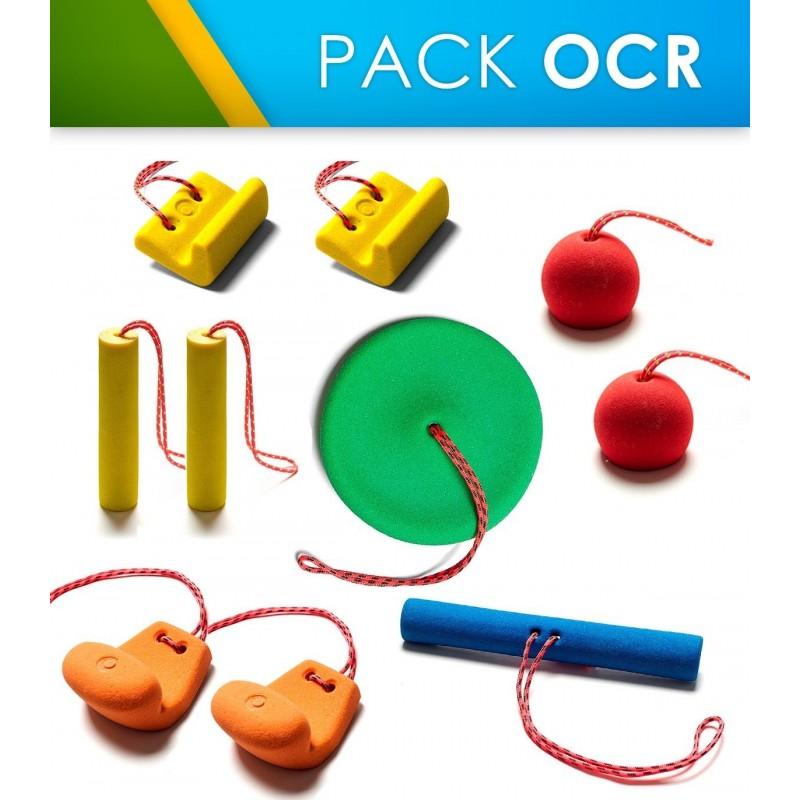 Pack combo OCR - tout en un