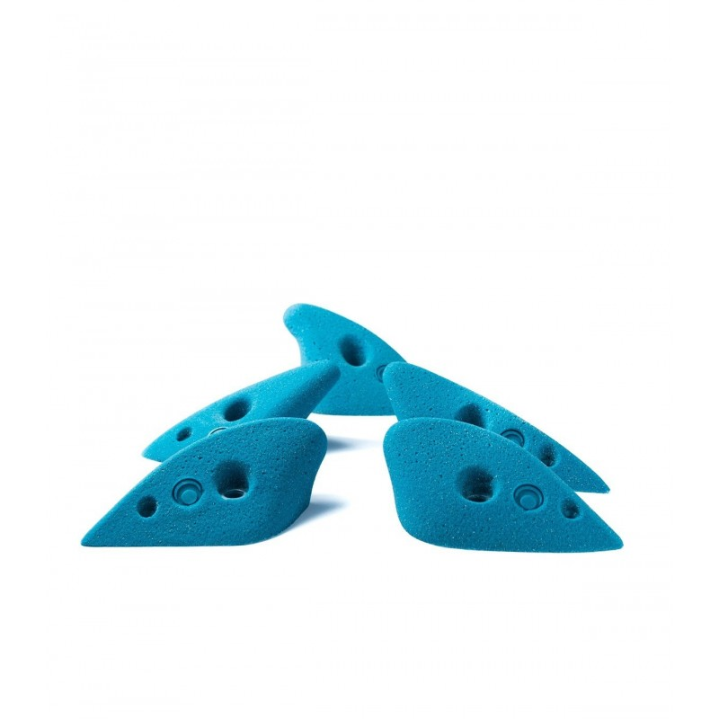 Prises d'escalade Shark taille L